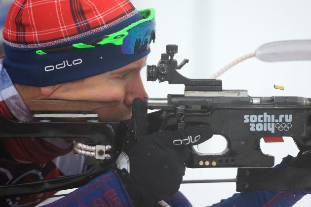 Biathlon Penalty Loop Is Like the Dunce Cap of the Olympics