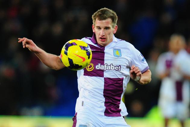 Aston Villa's Marc Albrighton Will Be Key to Avoiding Another Relegation Scrap