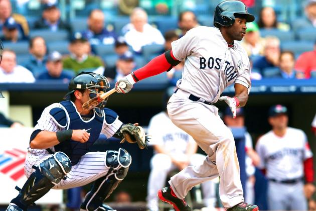 Analyzing Red Sox Farm System's Role in Chasing World Series Repeat