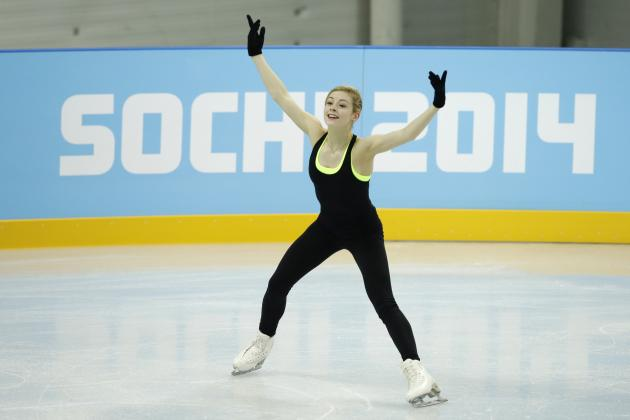 Olympic Figure Skating 2014: Schedule, TV Info and Predictions for Day 12