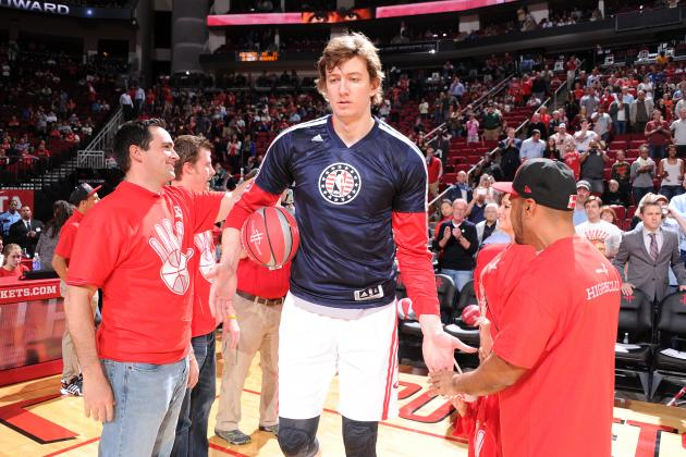 Breaking Down What Houston Rockets Want in Potential Omer Asik Trade