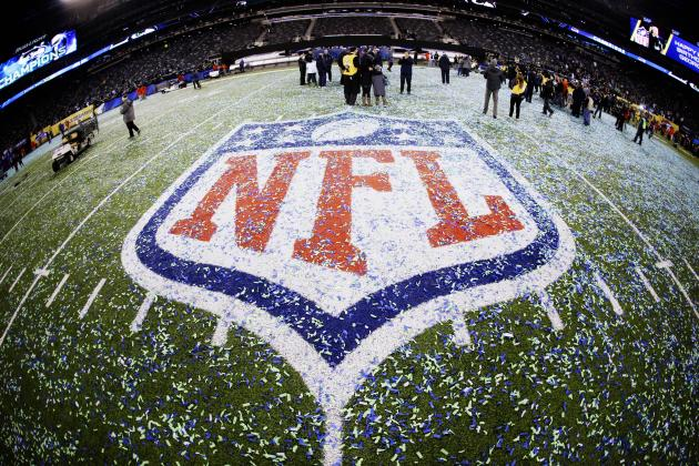 Episode 2 of the Bleacher Report #Football Podcast