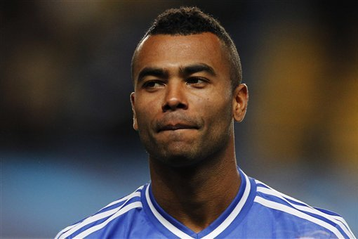 Is There Any Way Back for Ashley Cole at Chelsea?