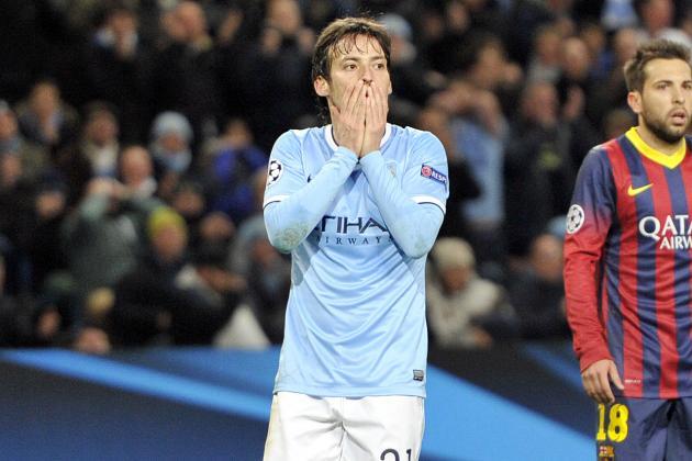 Manuel Pellegrini's Timid Tactics Doom Manchester City in Roberto Mancini Style