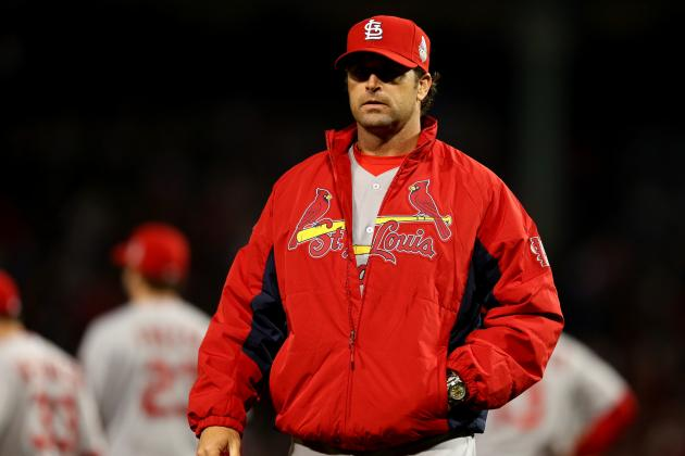 'Way Too Early' for Lineup Talk, Matheny Says