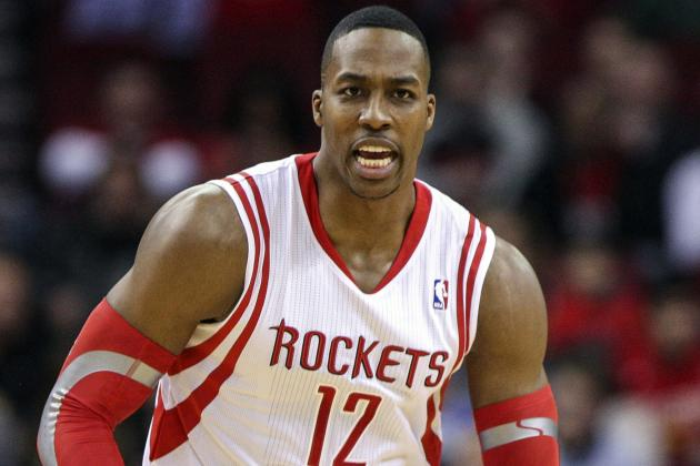 Is Dwight Howard on the Decline?