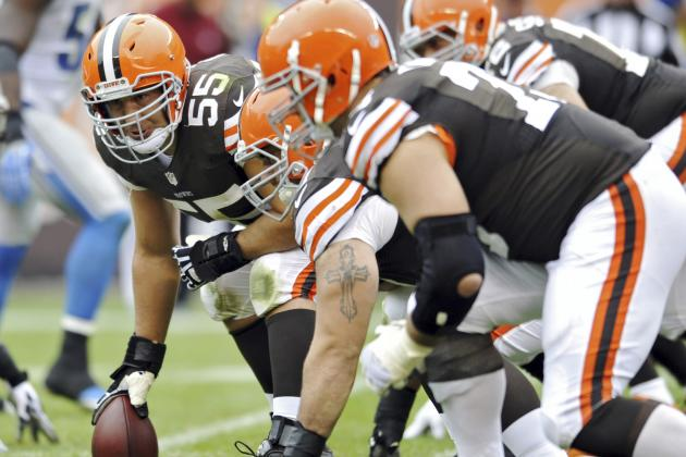 Breaking Down the Cleveland Browns' Franchise Tag Decisions