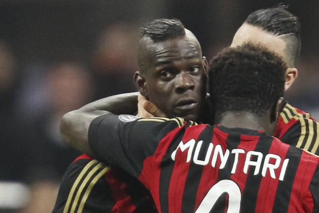 Only Mario Balotelli Can Decide If He Will Ever Live Up to His Potential