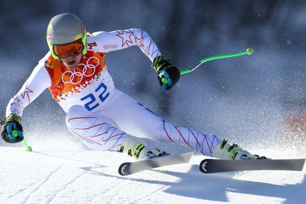 Medal Count 2014 Olympics: Updated Day 11 Tally and Day 12 Storylines to Watch