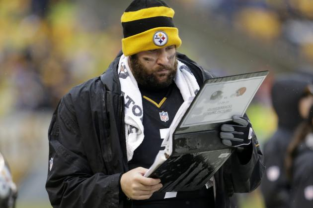 Pittsburgh Steelers: Is It Finally Time to Get Big Ben a Big Target?