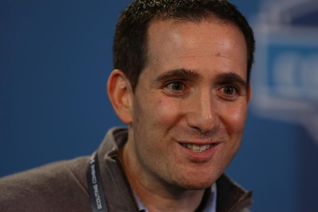 Philadelphia Eagles' Guide to the 2014 NFL Scouting Combine
