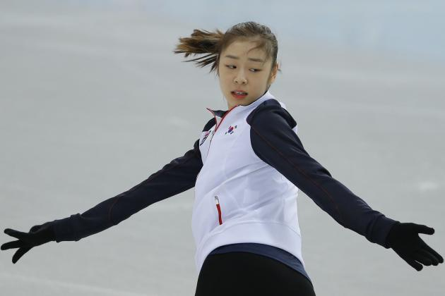 Women's Figure Skating Olympics 2014: Predicting Podium for Highlighted Event