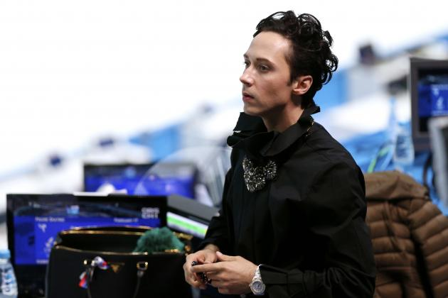 How Gay Figure Skating Icon Johnny Weir Has Owned the Sochi Olympics