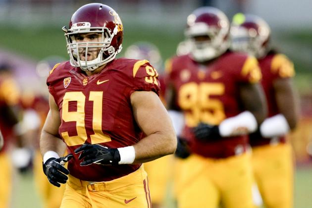 Morgan Breslin Scouting Report: NFL Outlook for USC Outside Linebacker