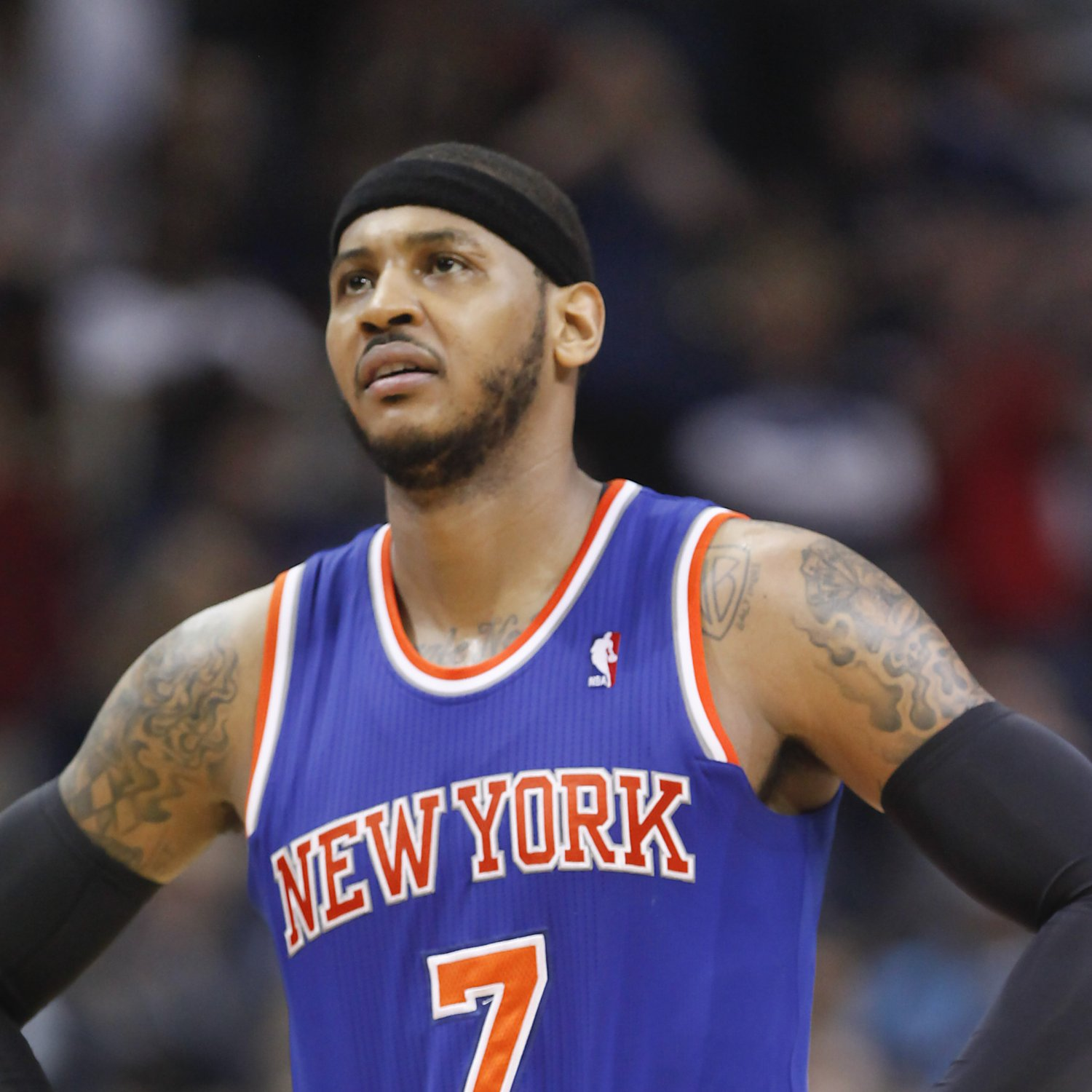 Nba Rumors Latest Buzz Surrounding Top Targets In League ... - photo#41