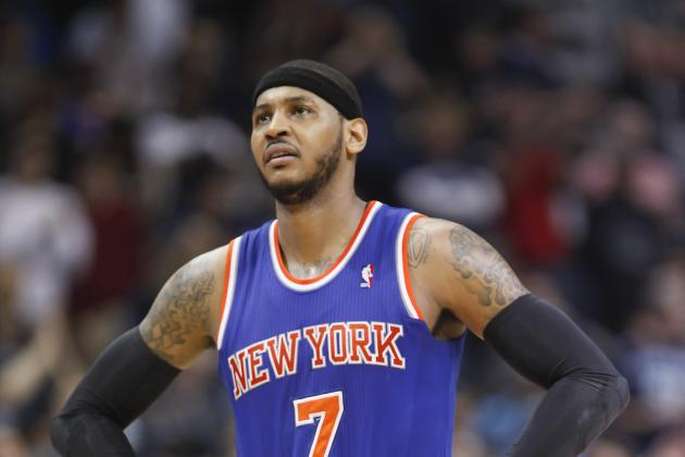 Knicks Trade Rumors: Latest Rumblings on New York's Deadline Plans