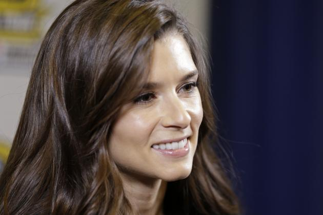 Will 2014 NASCAR Sprint Cup Season Make or Break Danica Patrick's Career?