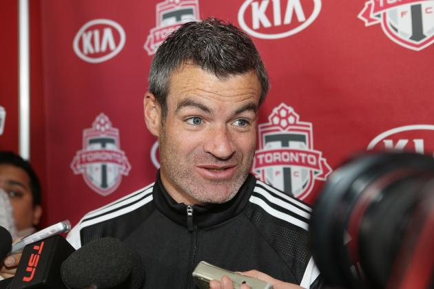 Toronto FC Still Have Major Holes Despite Big Offseason