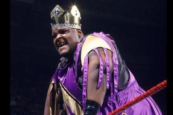Nelson Frazier Jr., Former WWE Star Big Daddy V, Passes Away at Age 43