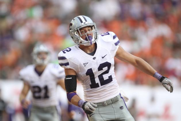 Ty Zimmerman NFL Draft 2014: Highlights, Scouting Report and More