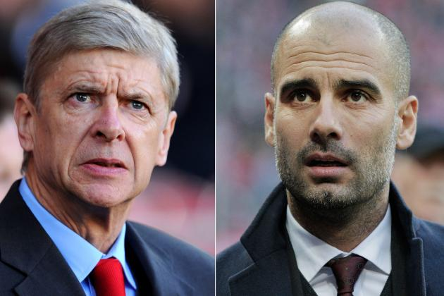Arsenal vs. Bayern Munich: How Have the Teams Changed in the Past 12 Months?