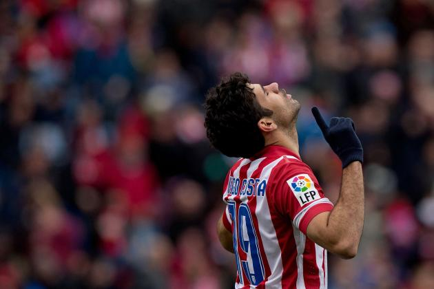 Could Diego Costa Answer Chelsea's Attacking Problems?