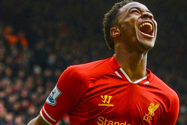 Raheem Sterling Is Showing All the Signs That He Can Be a True Liverpool Great
