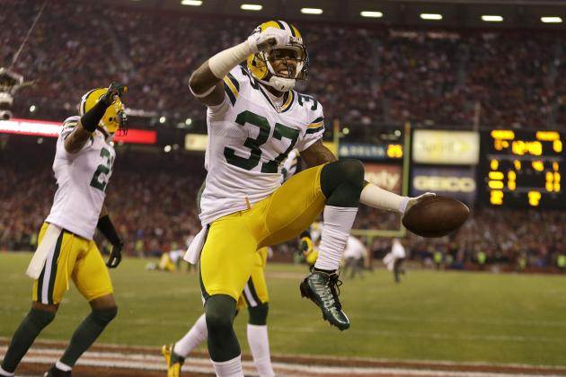 Breaking Down the Green Bay Packers' Franchise Tag Decisions