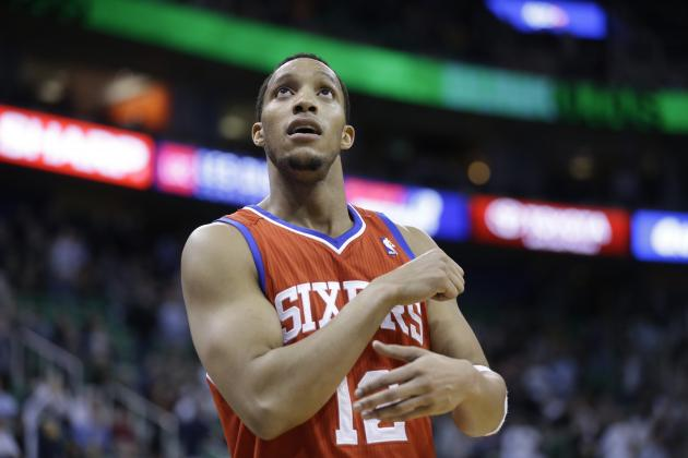 Evan Turner Traded to Pacers: Updates and Analysis After Latest Report