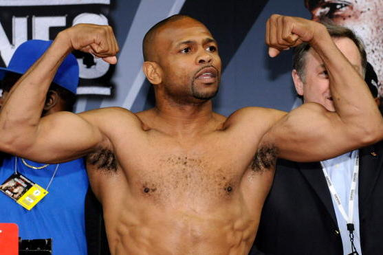 Former Boxing Champ Roy Jones Jr. to Run for Mayor