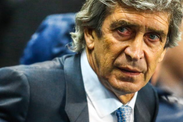 Why Manuel Pellegrini Is Not to Blame as Barcelona Edge Manchester City