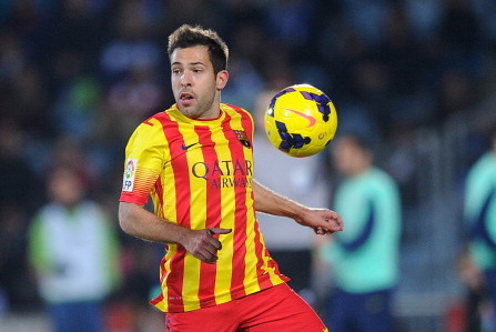 Jordi Alba Injury: Updates on Barcelona Star's Hamstring and Return