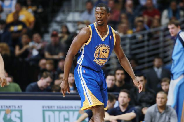 Memphis Grizzlies Reportedly Interested in Harrison Barnes Trade