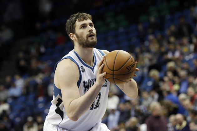 Minnesota Timberwolves Have No Choice but to Explore Kevin Love Trade