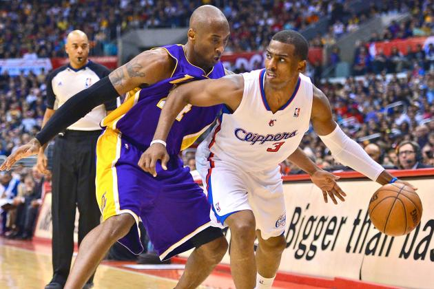 Los Angeles Lakers' True Rebuild Was Set Back by Failed Chris Paul Trade