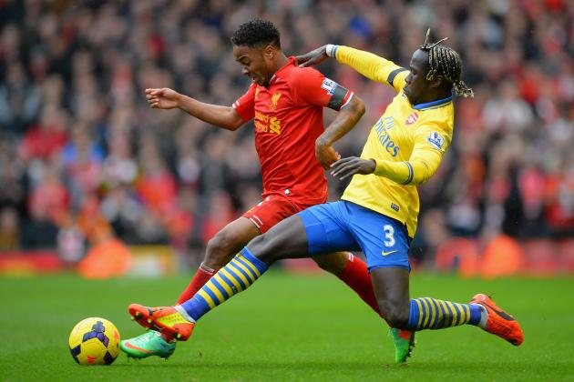 Breaking Down the Ashley Cole and Bacary Sagna Transfer Links with Liverpool