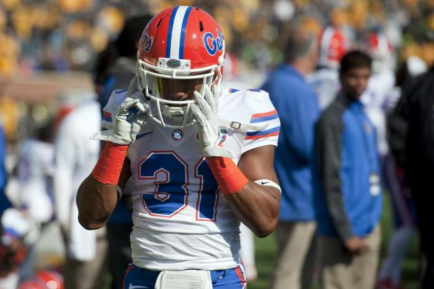 Ex-Florida Gator Cody Riggs Will Transfer to Notre Dame Fighting Irish