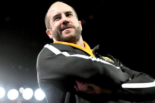 Cesaro Will Be the Breakout Performer of WWE Elimination Chamber