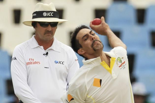 South Africa vs. Australia, 2nd Test: Date, Time, Live Stream, TV Info, Preview
