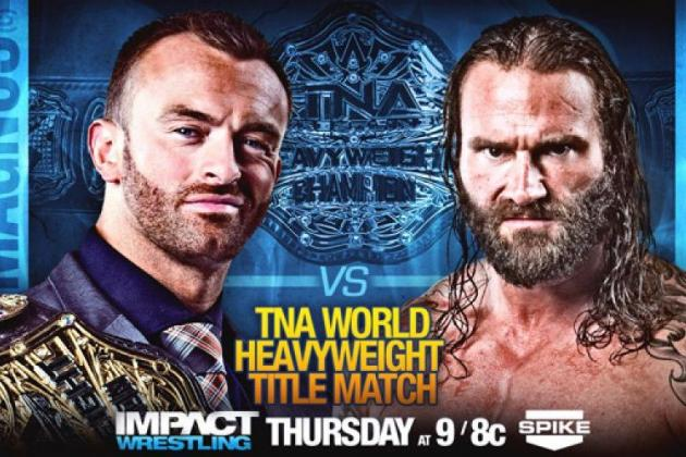 TNA Impact Wrestling: Complete Preview, Rumors, News and More for February 20