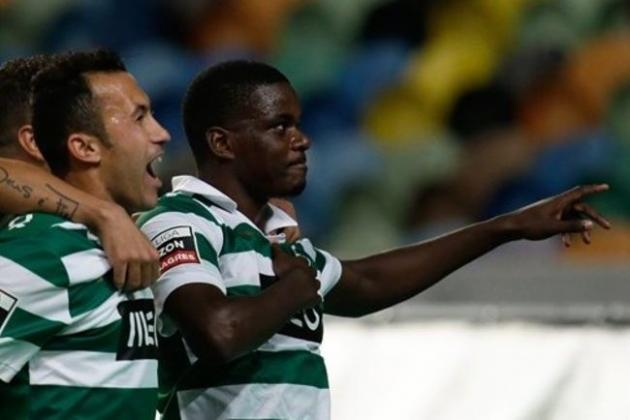 Manchester United Transfer Talk: William Carvalho Perfect Target for Red Devils