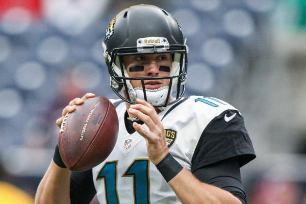 GM Caldwell: Jaguars Not Worried About Draft Backlash
