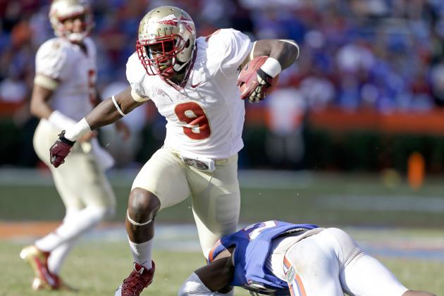 Florida State Football: Who Will Replace Devonta Freeman in Starting Lineup?