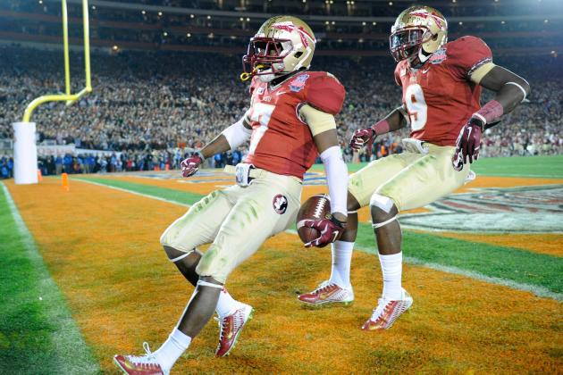 FSU Looking into Neutral-Site Games Will Only Help Keep 'Noles at the Top