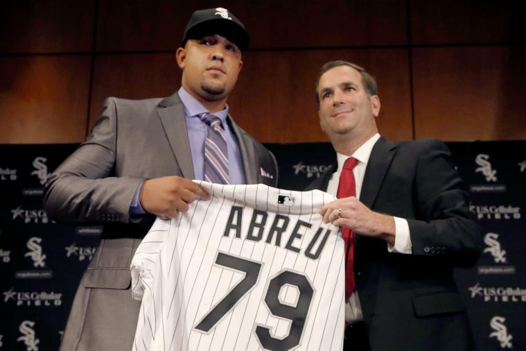 Is Big-Money Cuban Signing Jose Abreu Capable of Instant MLB Stardom?