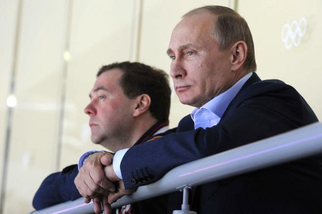 Russian Hockey Loss Transforms Putin's Olympics from Success to Disaster