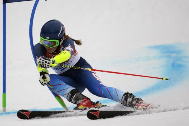 Olympic Alpine Skiing 2014: Schedule and Athletes to Watch in Remaining Events