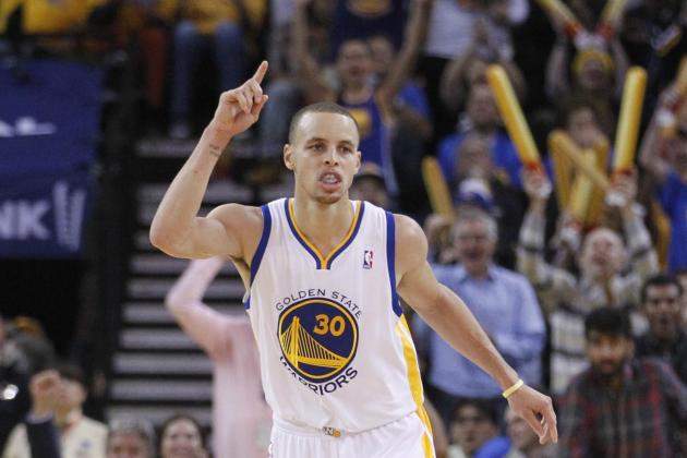 Is Steph Curry Really a Superstar?