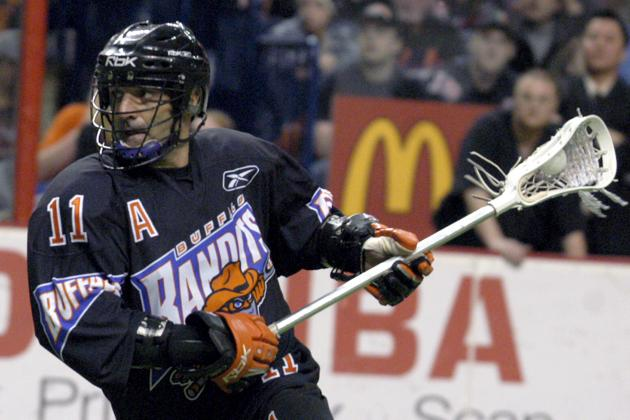 John Tavares' Career NLL Scoring Record Still Safe