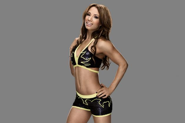 Examining Sasha Banks' Strengths, Weaknesses and Long-Term Potential